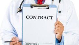 Doctor-Contract